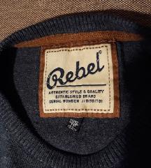 Rebel pulóver 152 cm