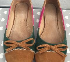 Balerina cipő 39