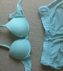 Türkiz bikini