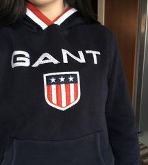 Gant Sötétkék női pulóver