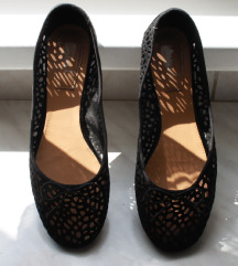 Bershka balerina cipő