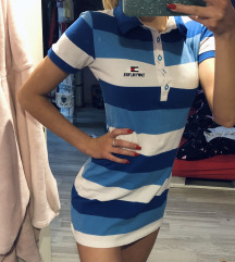 Tommy Hilfiger-es nyári ruha