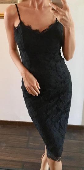 ÚJ címkés Missguided bodycon csipke ruha