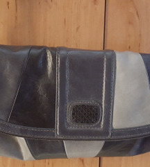 Egyedi lila szürke eredeti Mexx táska Akció !