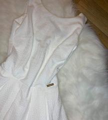 Mysticday ruha! Gyönyörű hófehér!