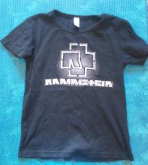 Rammstein póló