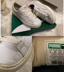 Puma platform cipő