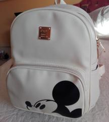 Mickey egeres műbőr táska