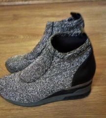 Rita Ora Star Collection telitalpú zoknicipő