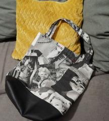 Marilyn Monroe táska / csere is!