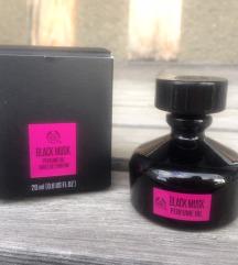 The Body Shop parfümolaj: Black Musk