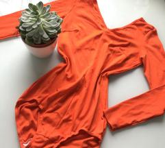 Narancs body M/L