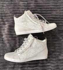Gabor bőr cipő