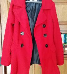 Tavaszi kabát
