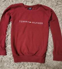 Tommy Hilfiger női pulcsi XS-S