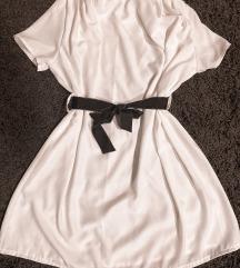 Új fehér ruha