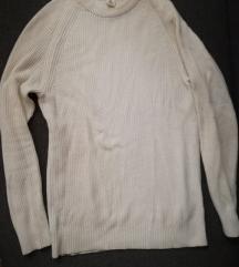 H&M férfi kötött pulóver S