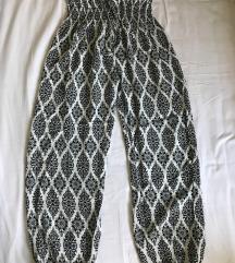 Laza nyári nadrág