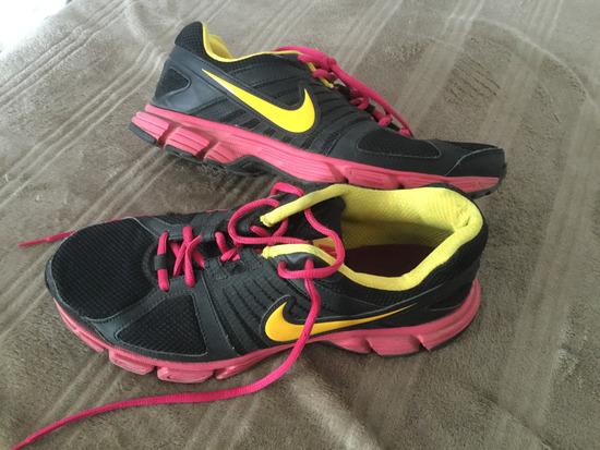 Nike edzőcipő