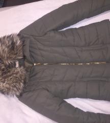Új H&M kabát