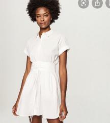 Reserved fehér ruha