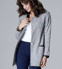 Kabát (S,M,L-méretben)