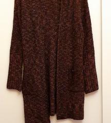 Zara kabát / kardigán
