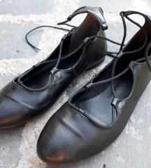 SMH bőr cipő