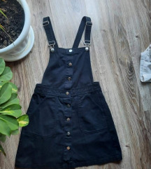Eladó H&M es farmer kantáros ruha!
