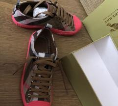 burberry cipő