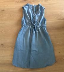 Vékony h&m farmer ruha