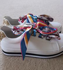 Platform cipő 38-as