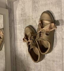 Rosegold cipő