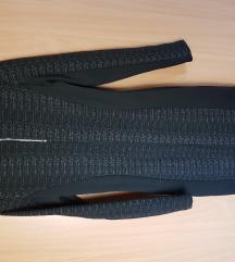 hosszúujjú testhezálló ruha