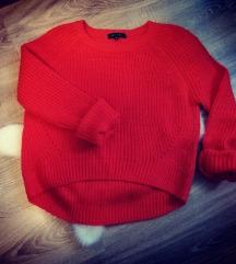 Newlook narancs pulóver 🤩