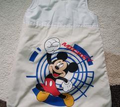 Mickey egeres hálózsák