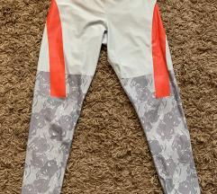 Adidas edző/futó nadrág