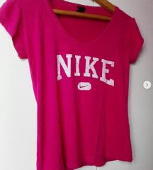 Pink nike póló