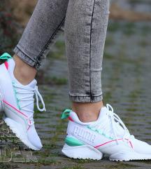 Gyönyörű, eredeti, vadiúj PUMA cipő