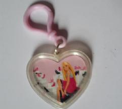 Barbie kulcstartó, táskadísz - csere vagy 200 Ft