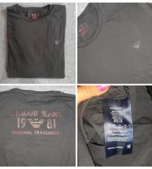 Armani férfi póló
