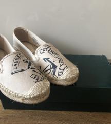 Ralph Lauren belebújós cipő