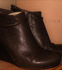 COCLICO New York-i designer bőr csizma $440.00