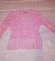 Extra nőies csillogó Jane Norman pulóver