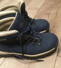 Túra bőrcipő