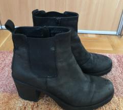 38 as vagabondos bőrcipő