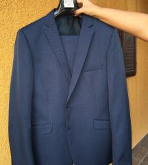 Giorgio Jacomelli öltöny (karcsúsított)