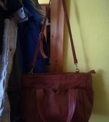 Nagyméretű Pull&Bear táska