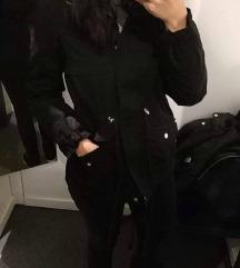 H&M parka kabát