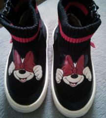Mickey egeres kiscipö 23-as